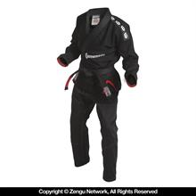 Gameness Pearl Black BJJ Gi